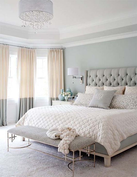 Design Ideas for a Perfect Master Bedroom   For the Home   Pinterest    Master bedroom  Bedrooms and Master bedroom design. Design Ideas for a Perfect Master Bedroom   For the Home