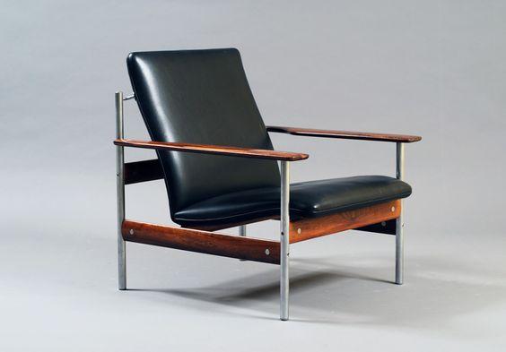 1001 af lenestoler designer: sven ivar dysthe land: norge ...