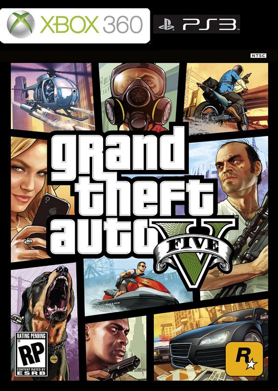 Grand Theft Auto V - Pre Order #GTA #XBOX360 #Playstation3 CLICK HERE: http://fave.co/10lM3he