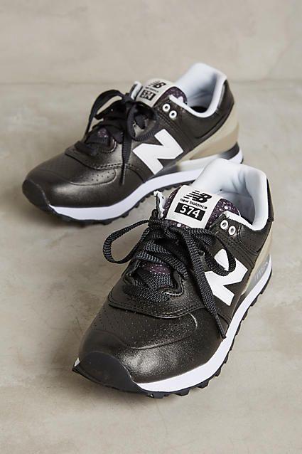 New Balance 574 Gradient Sneakers