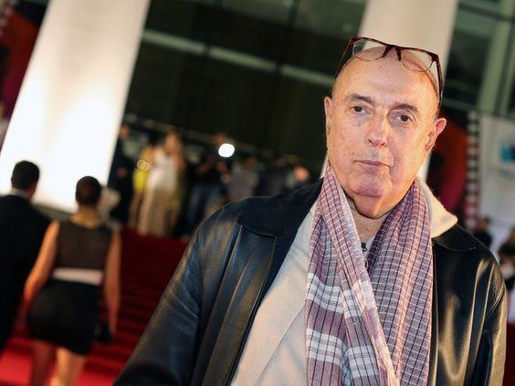 O EMPENHO: Hector Babenco morre aos 70 anos