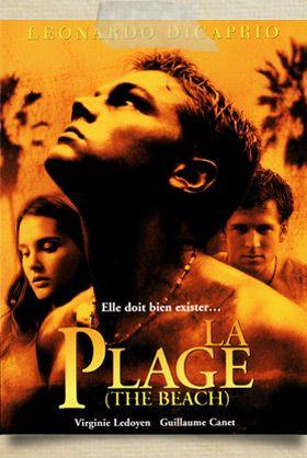 Affiche du film La Plage