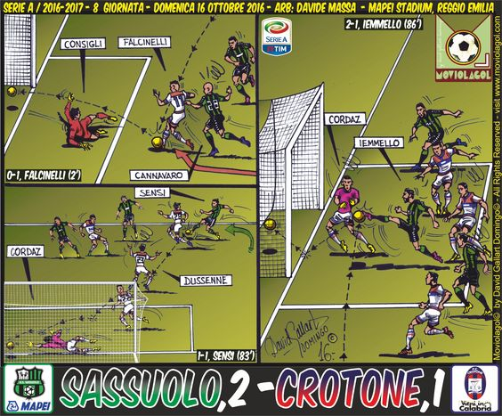 Moviolagol_by David Gallart Domingo_SERIE A_2016-2017_8G_Sassuolo, 2 - Crotone, 1