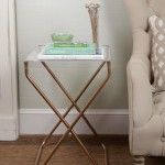 How To Make a Stylish Side Table