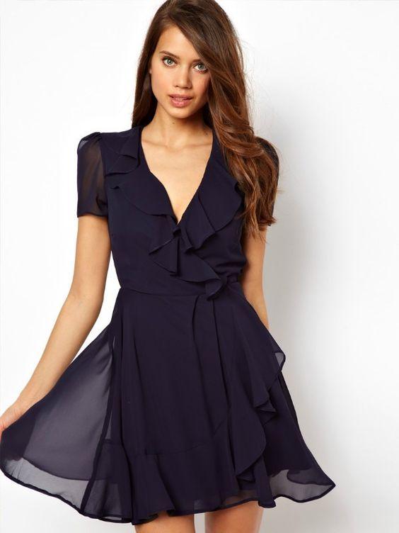 dress for teens summer prom maxi casual winter dress fall modest ...