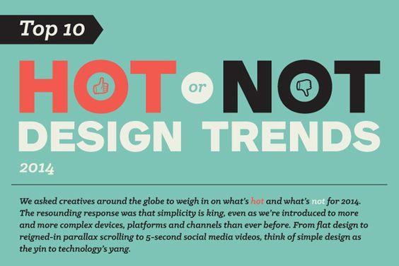 Infográfico revela 10 tendências do design para 2014, confira aqui http://www.bluebus.com.br/infografico-revela-10-tendencias-design-para-2014-confira-aqui/
