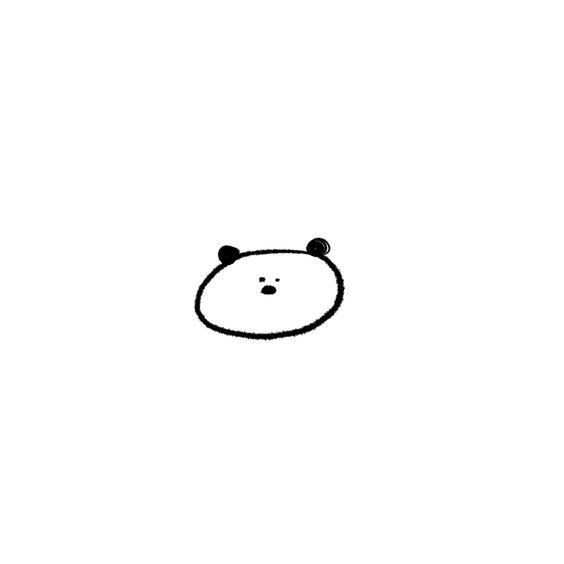 フリー素材 動物さん 日用品 女の子 男の子 Snsアプリの ゆるくかわいいイラスト を描きました 無料 きょうはなにをしよう 2021 イラスト かわいい図面 かわいいイラスト