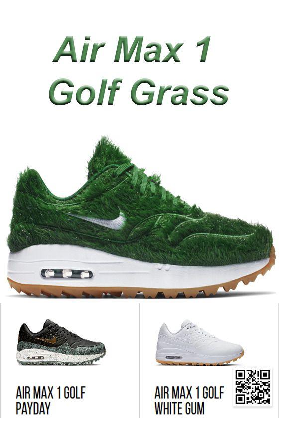 golf grass air max