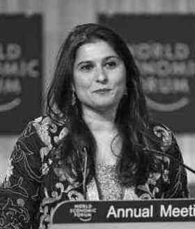Sharmeen Obaid-Chinoy quotes #openquotes