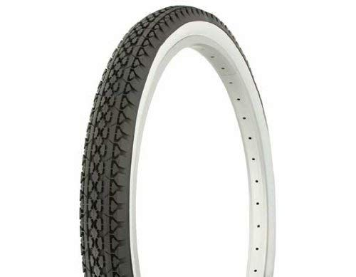 """20/"""" x 1.95 Bicycle Tire Two-Tone Colors Vee Rubber BMX MTB Lowrider Cruiser Bike"""