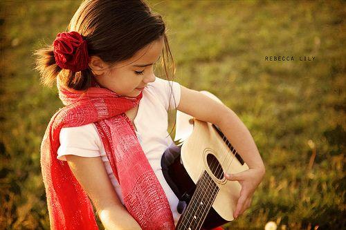 Little gypsy spirit...
