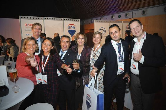 Convención Europea 2014
