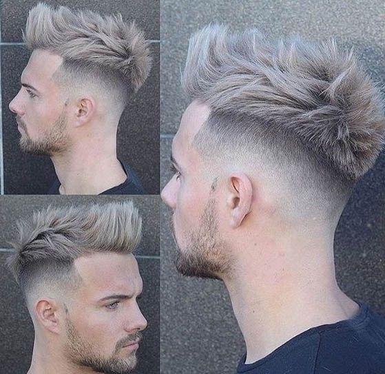 40 Coolest Viking Hairstyles Most Sought Trendy Haircut For Men Trendy Mens Haircuts Mens Hairstyles Short Men Hair Color