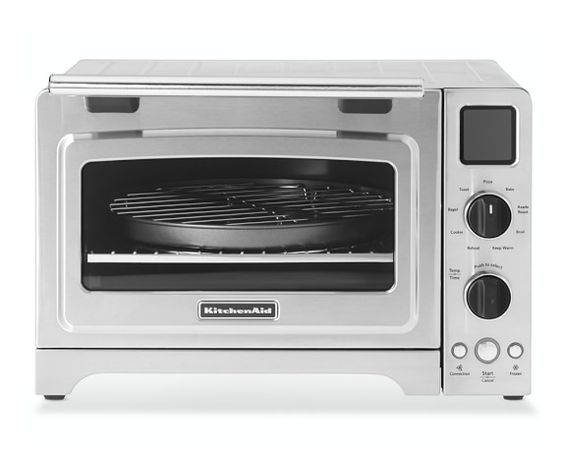 Commercial Grade Countertop Convection Oven : toasters kitchenaid pizza toasters toaster toaster ovens slice toaster ...