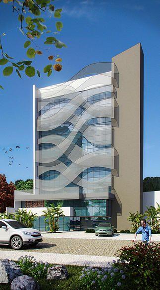 Paralelo Arquitetura Digital - Maquete Eletrônica - Recife