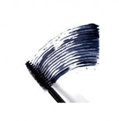 Mineral Mascara in Dark Navy Blue  gentle and  formula. $10.00, via Etsy.