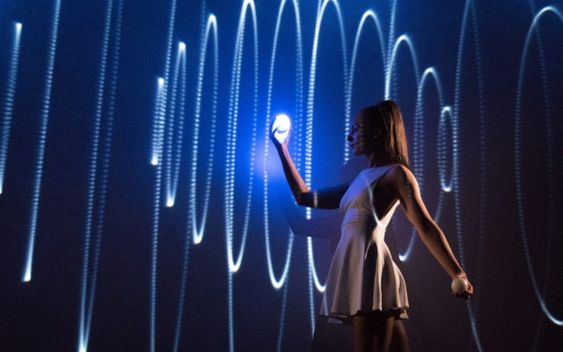 Lichtfactor