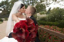 Wedding Vendors: Wedding Flower Bouquets and Florists in ks
