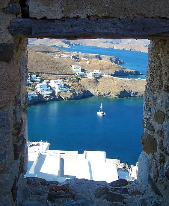 Astypalea Photo by Amazing Greece