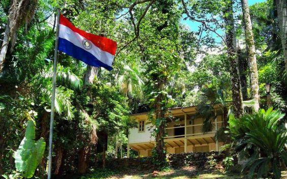 Puerto Bertoni is a hidden treasure in Paraguay