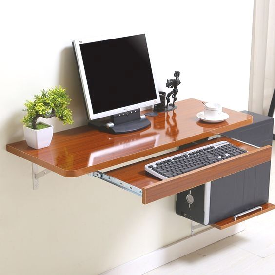 10 Dapper Computer Desks To Get On Amazon Bed Decor Ideas