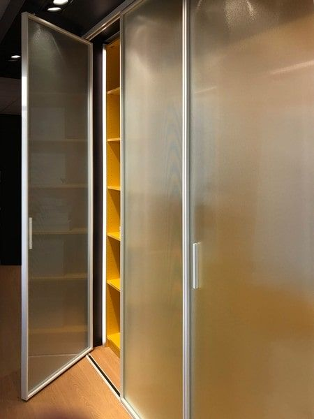 Pivot Swing Door Systems | Creative Mirror & Shower