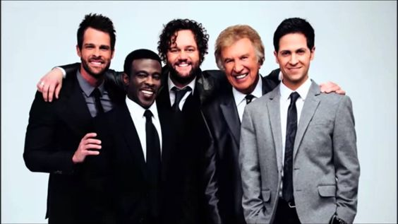 Loving God, Loving Each Others - Gaither Vocal Band (The New Edition)