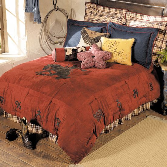 Little Cowboy Bedding Western Decor Pinterest