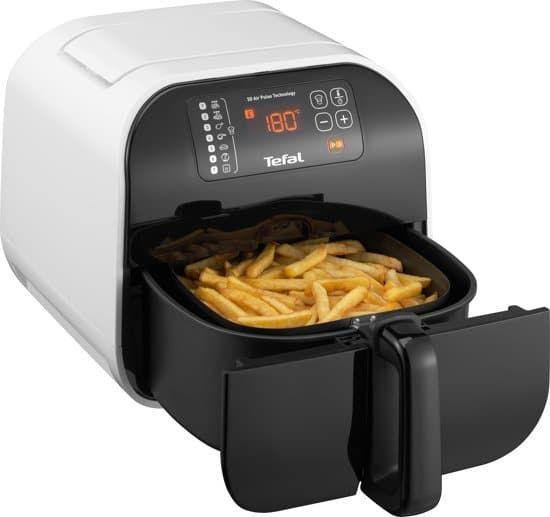 سعر قلاية تيفال بدون زيت اكتيفراي ومقارنة موديلاتها سعر Tefal Actifry Tefal Fries Best Air Fryers
