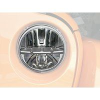 Cheap Jeep Wrangler LED Headlamp Conversion Truck-Lite 27270C 7