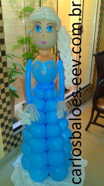 Esculturas e decorações - Elza                                                                                                                                                     Mais