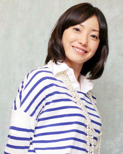 ヌード写真集も経験したことある菅野美穂のかわいい高画質画像