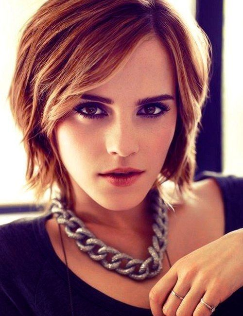 Excellent Hairstyles For Thick Hair Thick Hair And Short Bob Hairstyles On Short Hairstyles Gunalazisus
