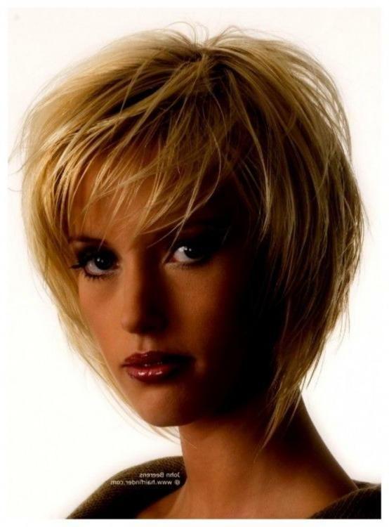 45++ Frisuren lang stufig fransig inspiration