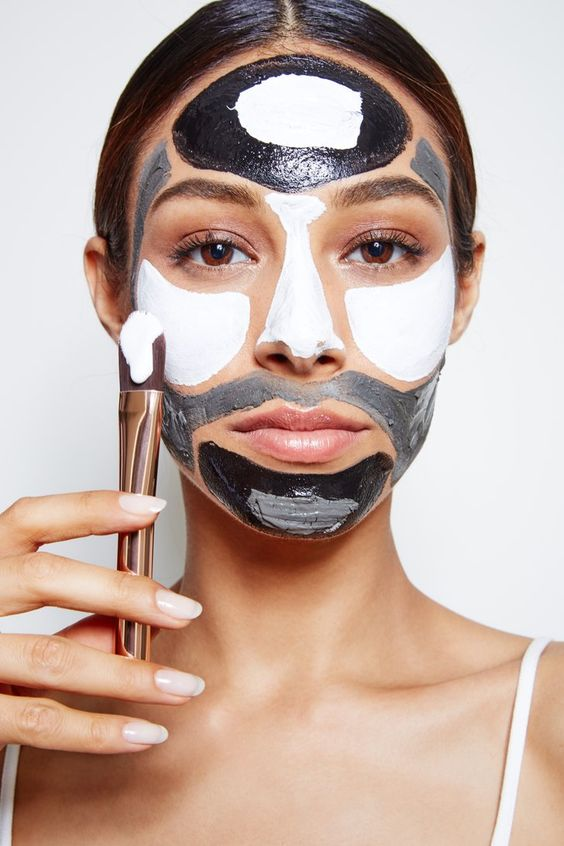 Multimasking Is the Most Efficient Way to Give Yourself a Facial: