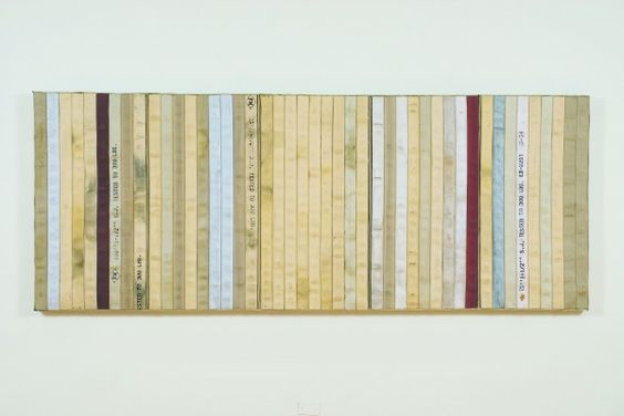 Tumbleword - museumuesum: Theaster Gates Civil Rights...