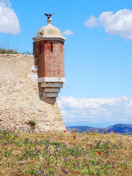 Fortress St.Tropez