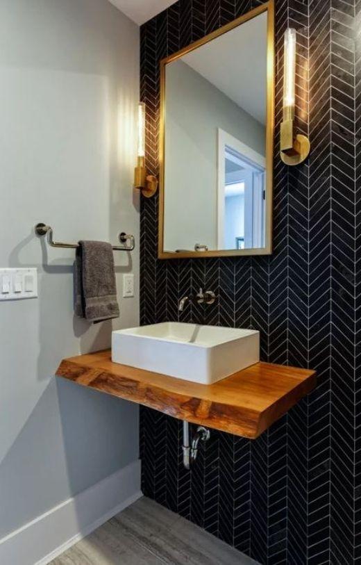 Herringbone Vs Chevron Tile Patterns How Are They Different En