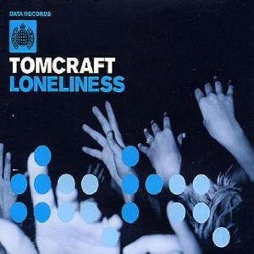 Tomcraft – Loneliness (single cover art)