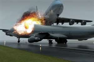 Mar 27 - 1977 – Tenerife airport disaster: Two Boeing 747 airliners collide on a foggy runway on Tenerife in the Canary Islands, killing 583 (all 248 on KLM and 335 on Pan Am). 61 survived on the Pan Am flight. This is the worst aviation accident in history.
