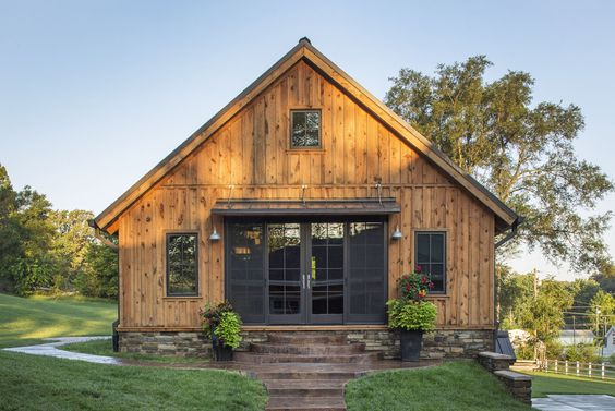 Best 25+ Rustic barn homes ideas on Pinterest | Barn homes, Rustic cupolas  and Barn style house plans