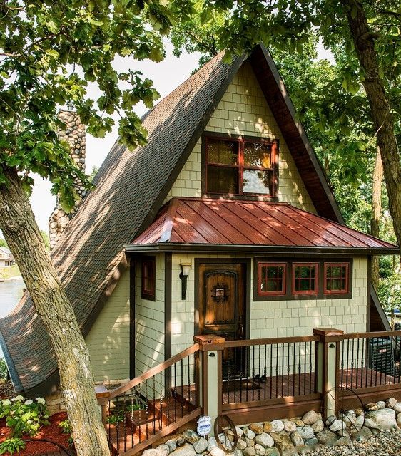 Swiss Chalet Style Homes Pinned By Yazmin Dauphin