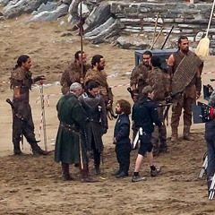 Filming for Season 7 of Game of Thrones in Spain