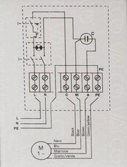 Single Phase Submersible Pump Starter Wiring Diagram Submersible Pump Diagram Submersible