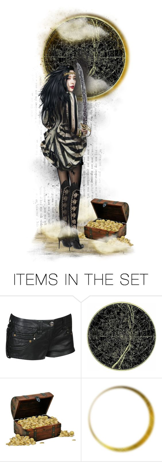 """""""searchin' for that booty. 