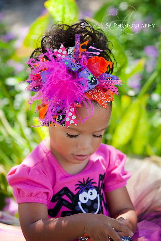 hairbows | Big, super, & sassy boutique hair bows for babies, toddlers ...
