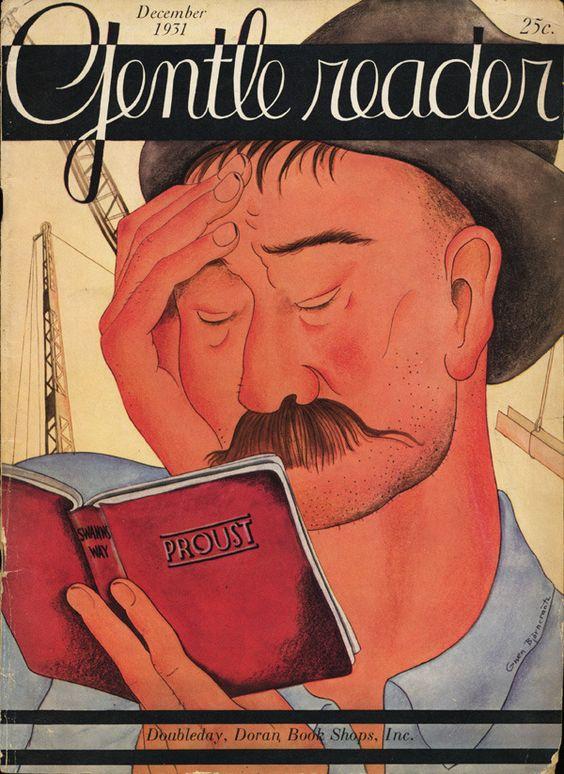 gentle reader