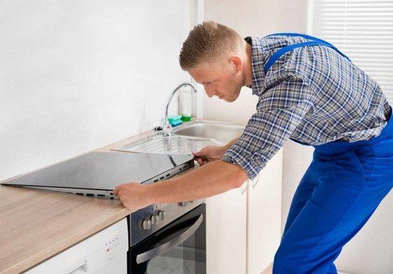 Khi lắp đặt bếp từ Munchen GM 8999 cần lưu ý những gì