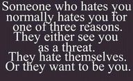 haters funny-quotes
