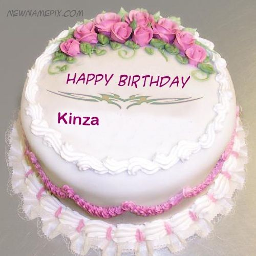 Awesome Rose Birthday Wishes Cake With Name Pictures Birthday Name Cake In 2020 Happy Birthday Flower Cake Happy Birthday Cake Pictures Birthday Wishes Cake